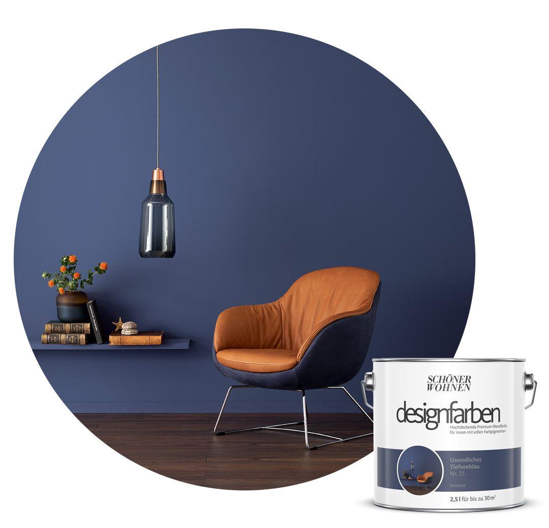 SCHÖNER WOHNEN-Designfarbe
