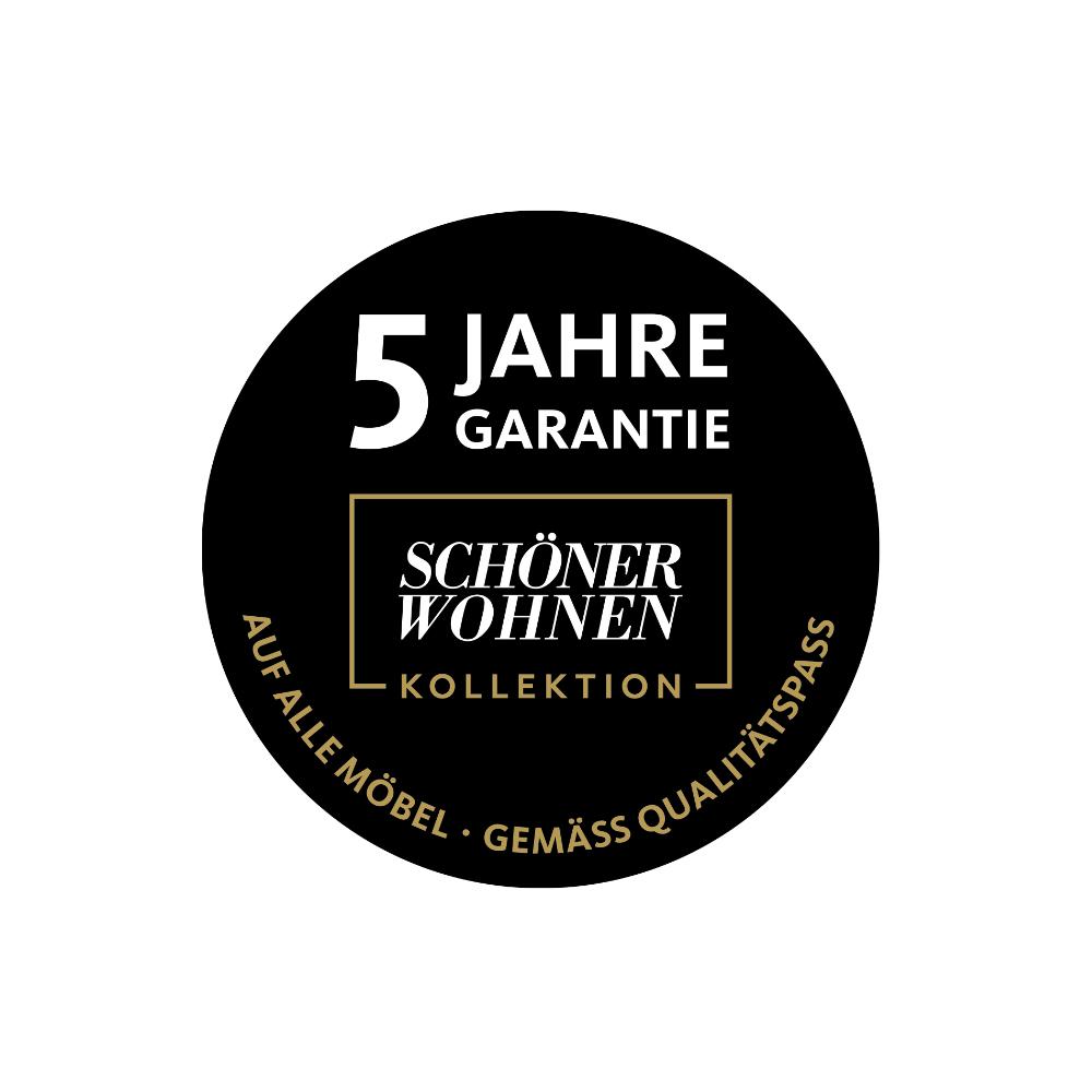 SCHÖNER WOHNEN-Garantiesiegel