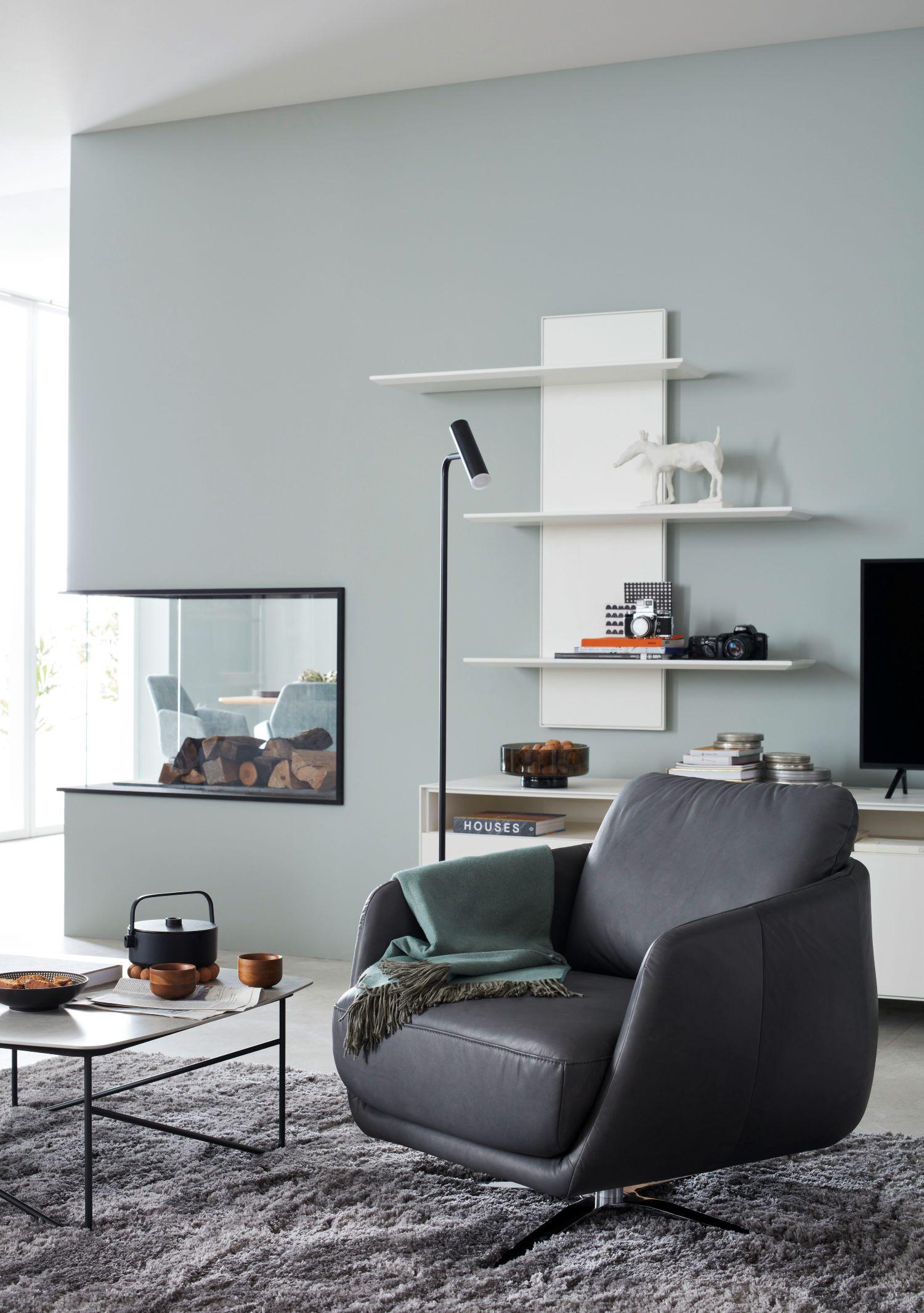 SCHÖNER WOHNEN-Wohnzimmer