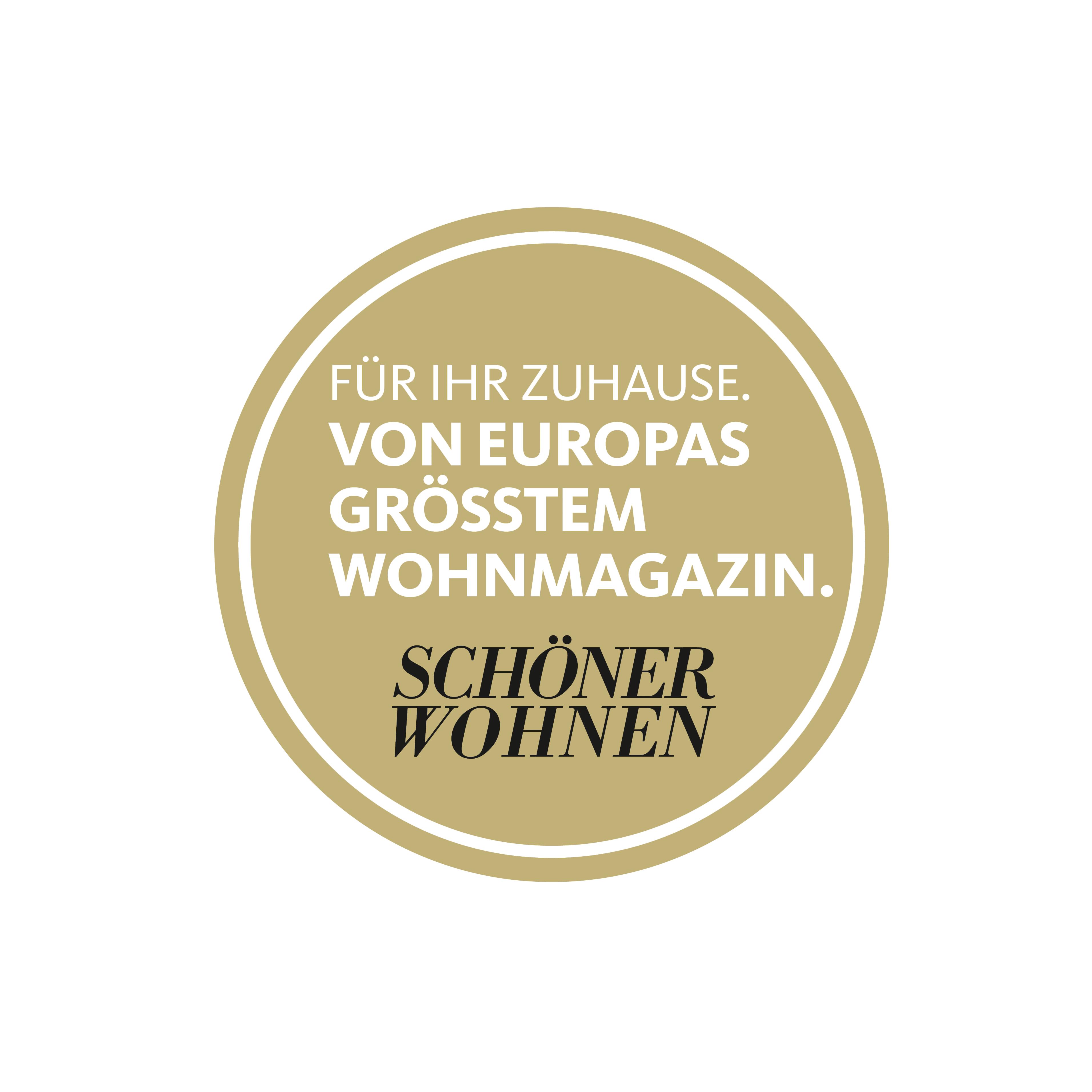 SCHÖNER WOHNEN-Kollektion Siegel