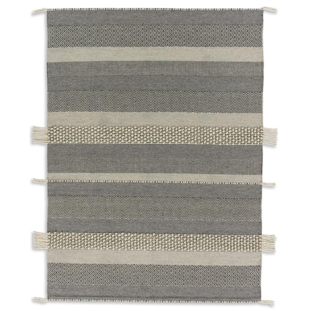 Teppich Botana Streifen
