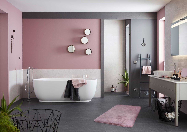 SCHÖNER WOHNEN-Badezimmer