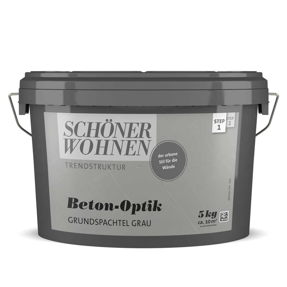 SCHÖNER WOHNEN-Farben