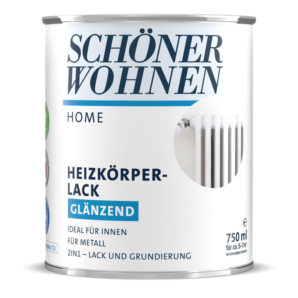 SCHÖNER WOHNEN-Lacke