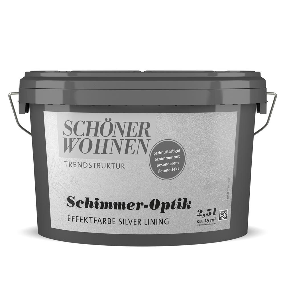 SCHÖNER WOHNEN-Trendstruktur